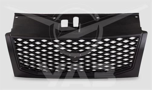 Решетка радиатора (облицовка) УАЗ Патриот с 2006 г.в. (оригинал)