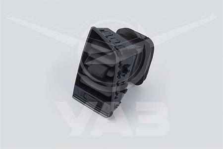 Дефростер панели приборов центральный правый УАЗ Профи