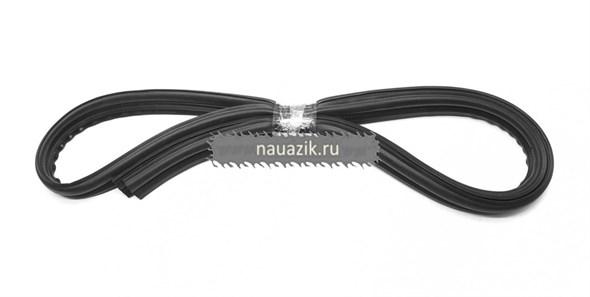 Уплотнитель проема надставки двери УАЗ 469 / Хантер (158 см)
