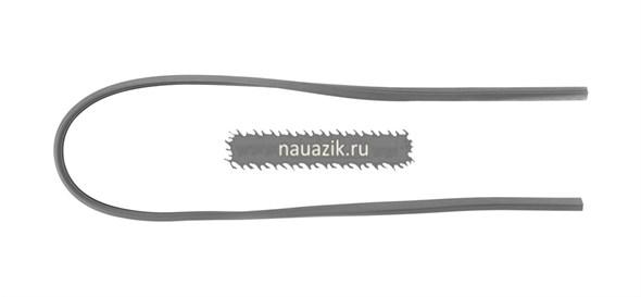Уплотнитель подножки УАЗ Патриот с 2015г.в.