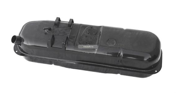 Бак 2360 Карго топливный правый,под пластик.налив.трубу(до 2017г)