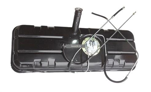 Бак 452 топливный правый инжектор в сборе с электробензонасосом /новинка/