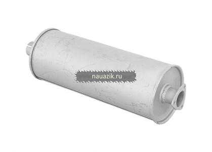 Глушитель УАЗ 3151 н/о люкс  (Баксан)