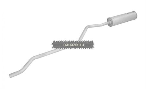 Глушитель УАЗ 452 (Баксан)