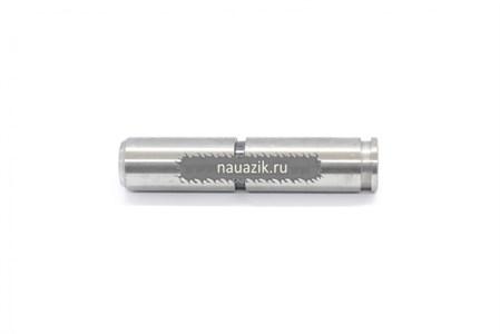 Валик привод вентилятора ЗМЗ-51432.10  ЕВРО-4