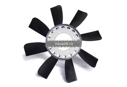 Вентилятор (без гидромуфты) пластм. 8 лопастей
