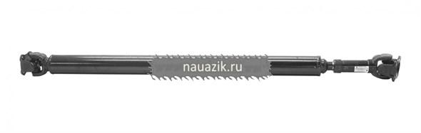 Вал карданный зад 3159 L=130 АДС (2-х опор) БАРС