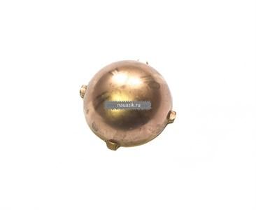 Вкладыш шкворня (бронза) с/о (4 усика) (Ваксойл-Сервис)