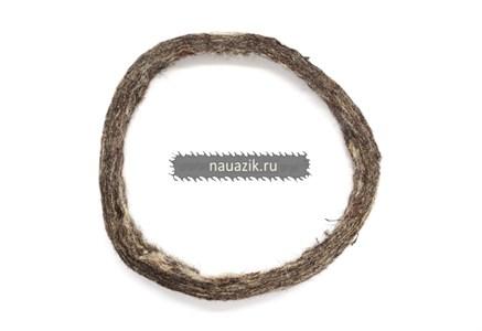 Кольцо уплотнительное сальника поворотного кулака (войлок)