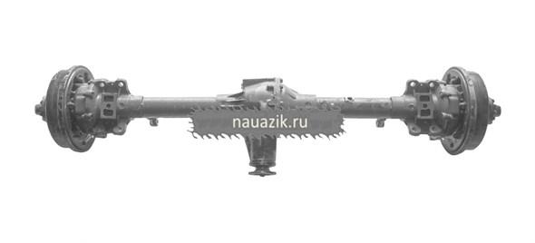 Мост задний УАЗ-469 редукторный