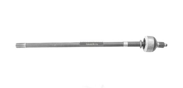 Шарнир поворотного кулака длинный УАЗ 469 редукторный мост Бирфильд, г. Саратов