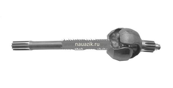 Шарнир поворотного кулака короткий УАЗ 469 редукторный мост старого образца
