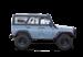 Расширители колесных арок (fenders) УАЗ Хантер, 469, 31514 (под нерезаные крылья)